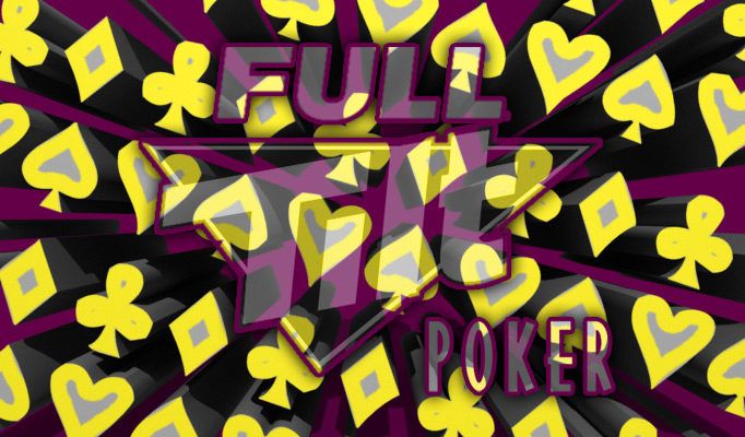 Ftp Full Tilt Poker