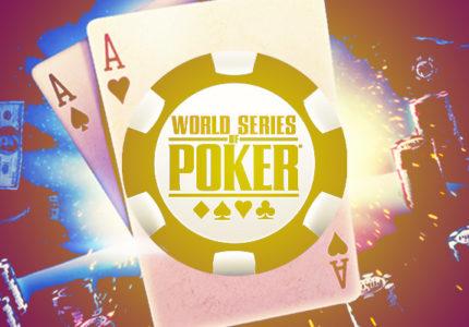 Istoriya World Series Of Poker
