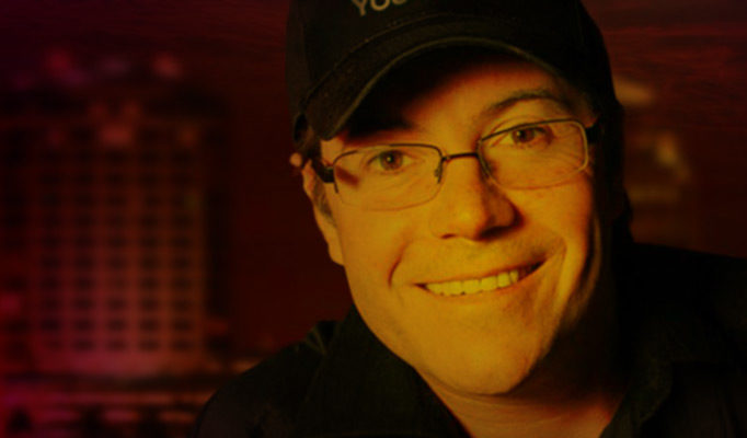 Jamie Gold Poker Icons