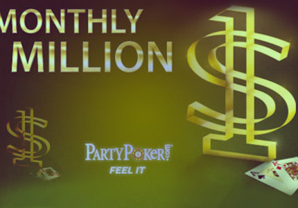 Partypoker Monthly Million