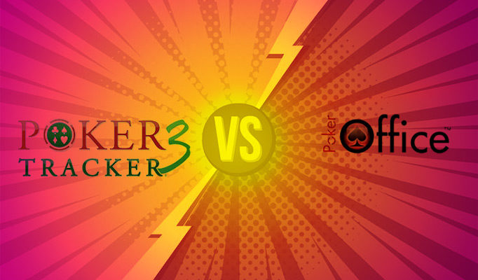 Poker Tracker Vs Poker Office