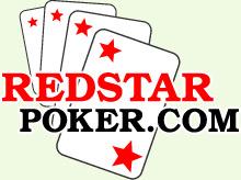 Redstar poker сайт.