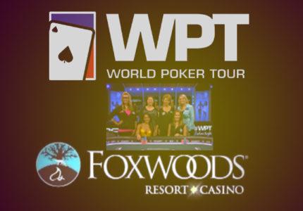 Wpt Ladies Tour 2008 Foxwoods